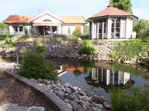 Johans trädgård 1